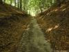 Doorwerth: Italiaanse Weg, Kasteel Doorwerth, Duno en Hunenschan