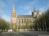 Pelgrimspad: Den Bosch - Vught - Den Bosch