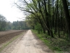 Pieterpad: Gennep - Vierlingsbeek